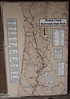 Map for Prairie Creek Redwoods State Park (7/1/2008, Fern Canyon trail,  Prairie Creek Redwoods SP, Redwoods trip)