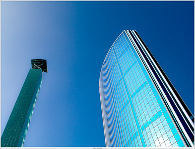 WTC Rotterdam, NL