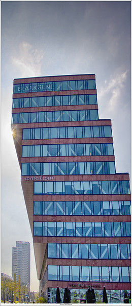 """Blaak"", Rotterdam NL"