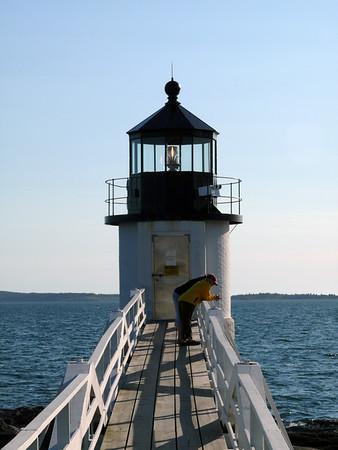 Sailing Istar