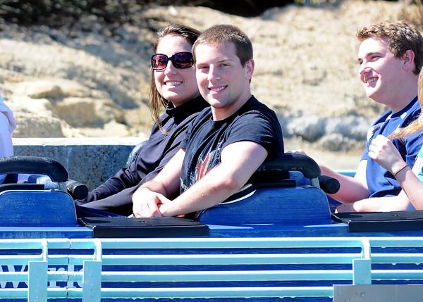 Sea World San Diego 2012