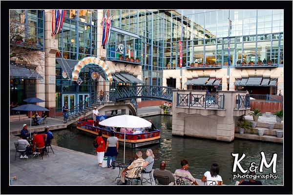 RiverCenter Mall