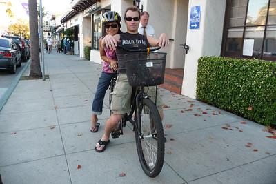 Santa Barbara Transportation