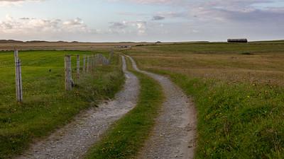 Hogha Gearraidh, North Uist, Outer Hebrides