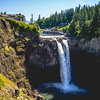 Snoqualmie Falls High Point