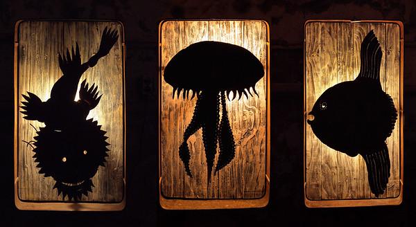 Pescatore - Sculptures Déco Design