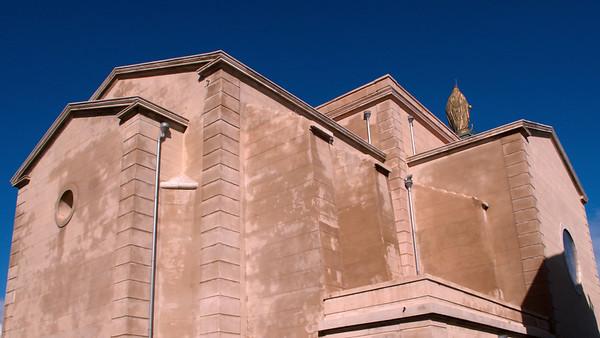 Eglise St-Louis...