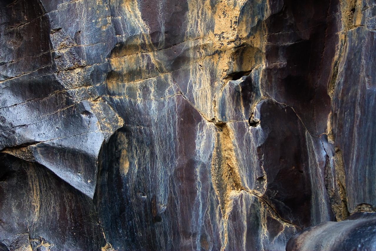 Fossil Falls #2