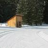 IMG 0859 - warming hut off of River run trail.