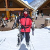 We're always delighted to finish a ski vacation with our limbs intact!
