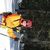 Lynn skate skiing