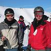 Brett and Matt
