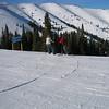 """Matt and Brett try boarding """"tandem"""" style"""