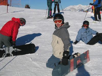 Sun Valley, Jan 2004