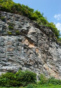 Smokey Cliff