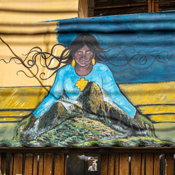 Pachamama - Cusco