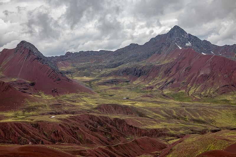 El Vale Rojo