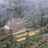 Sayacmarca Ruins - lower section