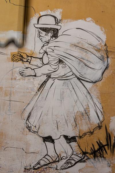 Street Art Cusco