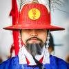 Gyeongbokgung Royal Guard