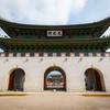 Gwanghwamun Gate