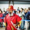 Gyeongbokgung Royal Guard