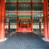 Geunjeongjeon Hall