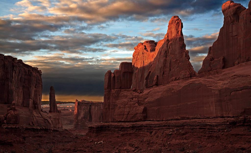Non New Mexico Trips