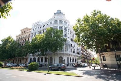 Petite Palace Savoy Alfonso XII Hotel