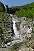 Paul, Cascadas de Larri