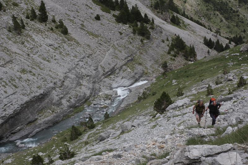 ascending Collata Arrablo