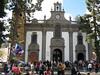 Plaza and Basilica de Nuestra Senora del Pino (Teror, Northern Gran Canaria)