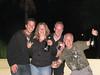 Newyear party 2008 - 2009 (Playa del Igles)