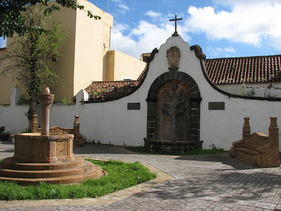 Spain, Gran Canaria, 2008/2009