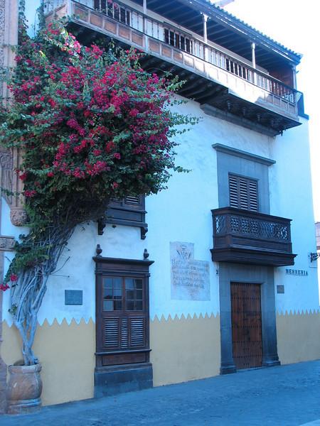 Las Palmas (Gran Canaria, Spain)