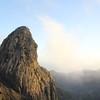 Roque de Agando 1250m