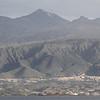 Santa Cruz,Tenerife, Ferry to San Sebastian, La Gomera