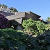 Main-building, Jardin Botanico del Descubrimiento, Argaga, N of Vallehermoso