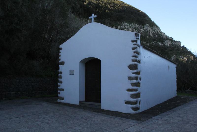 Ermita San Isidro, Epina (Q)
