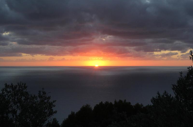 Sunset,  Dejá - Sóller