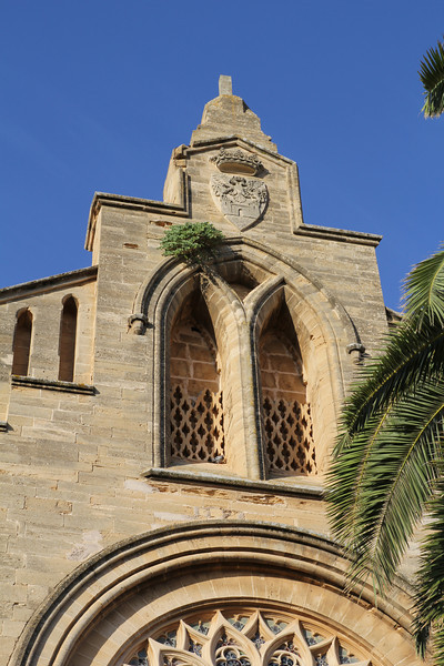 Church of Port d'Alcúdia