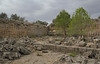 Limestone quarry, Song Gual