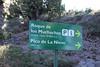 Monte Santo 2000m, East side of the caldera, Parque Nacional de la Caldera de Taburiente