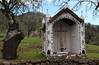 Chapel, near El Pinar, PR LP 10, SE of Tijarafe
