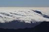 Panorama view at Roques de los Muchachas, 2400m, Parque Nacional de la Caldera de Taburiente
