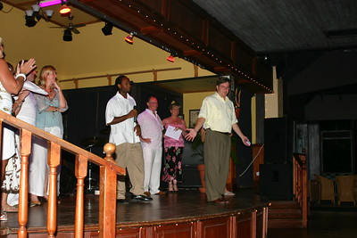 St. Lucia 2006
