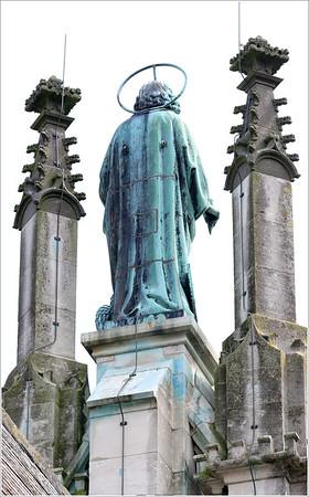 (unedited) St. John's cathedral, Den Bosch NL
