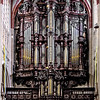 The big organ of St. John, dating back to 1618