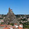 Rocher St. Michel D'Aiguilhe