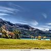 "A remake; view on neo-romantic Schloss 'Crap da Sass' (1906) at Lake Silvaplana, Switzerland  <a href=""http://goo.gl/maps/Jp6Hi"">http://goo.gl/maps/Jp6Hi</a>)  Full size at <a href=""http://images.hani.nl/displayimage.php?pid=1013&fullsize=1"">http://images.hani.nl/displayimage.php?pid=1013&fullsize=1</a> More at <a href=""http://images.hani.nl/"">http://images.hani.nl/</a>"